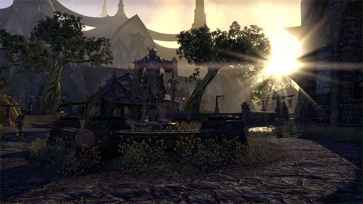 Deshaan, Mournhold: Cindiri Malas