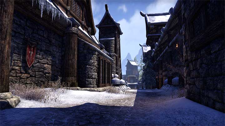 Eastmarch, Windhelm: Hakida