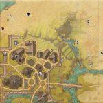 Litany Of Blood Glenumbra Map