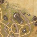 Litany Of Blood: Greenshade Map