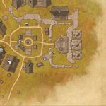 Litany Of Blood Reapers March Map