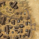 Litany Of Blood Rivenspire Map