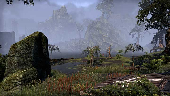 Shadowfen, Stormhold: Gideelar