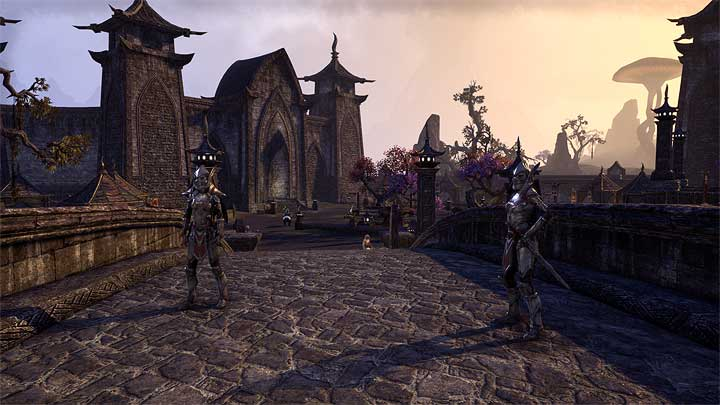 Stonefalls, Davon's Watch: Dinor Girano