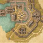 Litany Of Blood The Rift Map